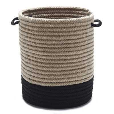Round Basket - Wayfair