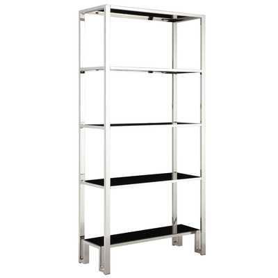 Olander Etagere Bookcase - AllModern