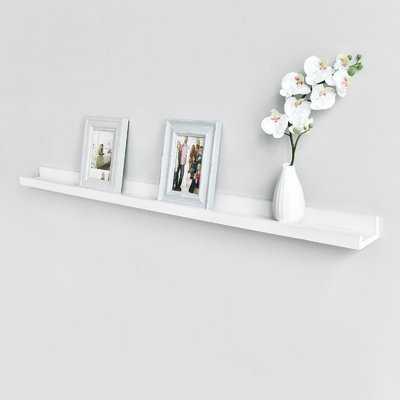 Milner Floating Shelf - Wayfair