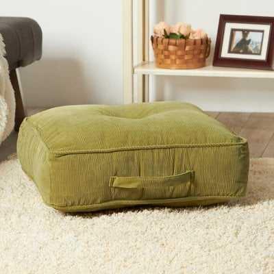 Merritt Floor Pillow - Wayfair