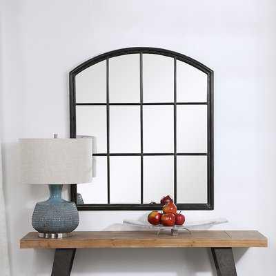 Tindell Arch Accent Mirror - Wayfair