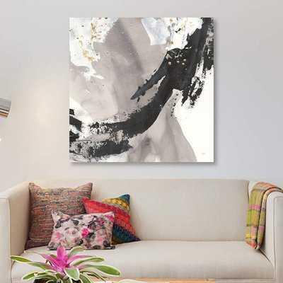 'Galaxy II' Print on Canvas - Wayfair