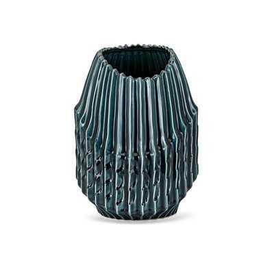 Cayla Table Vase - Wayfair