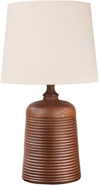 Carter 23 x 13 x 13 Table Lamp - Neva Home