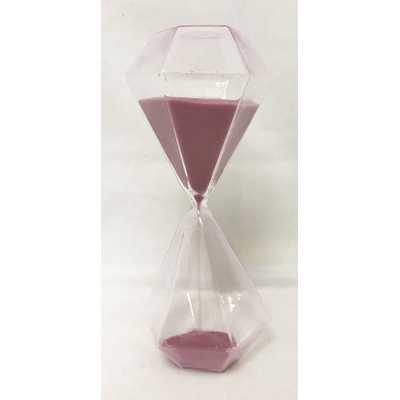 Glass Sand Timer Hourglass - Wayfair