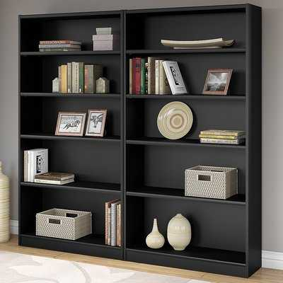 Morrell Standard Bookcase - Birch Lane