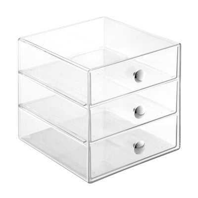 Coby 3 Drawer Desk Organizer - Wayfair