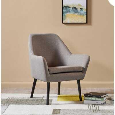 Adnaan Upholstered Dining Chair - Wayfair