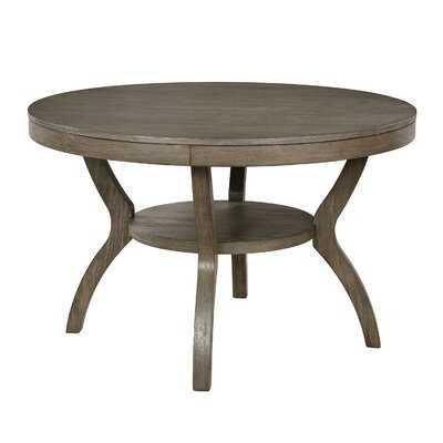 Clegg Round Dining Table - Wayfair