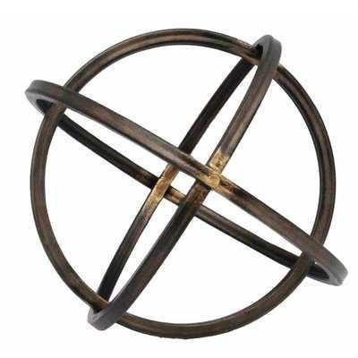 Rahul Metal Dyson Orb Sphere - Wayfair