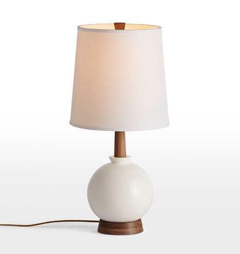 Belmont Table Lamp - Rejuvenation
