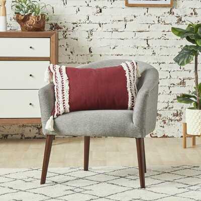 Aucoin Cotton Lumbar Pillow - Wayfair