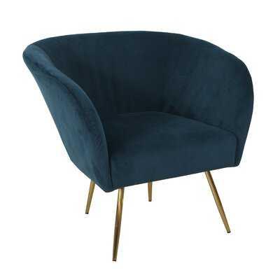 Geyer Armchair - Wayfair
