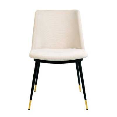 Gaspar Upholstered Dining Chair - Wayfair