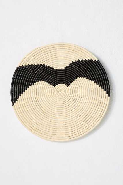 Ugandan Hanging Basket - Anthropologie