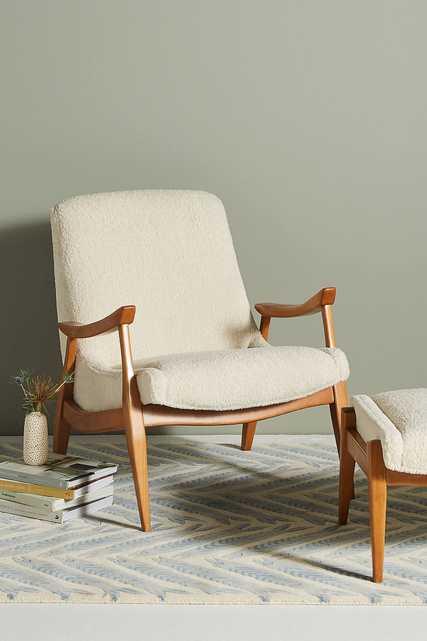 Marni Chair - Anthropologie