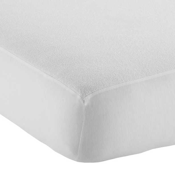 Waterproof Crib Mattress Pad - Crate and Barrel