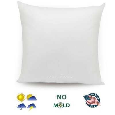 Outdoor Pillow Insert - Wayfair