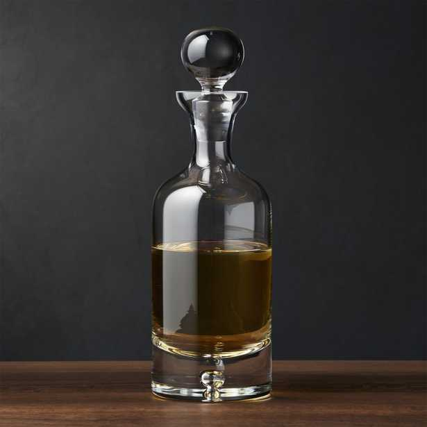 Direction Decanter - Crate and Barrel