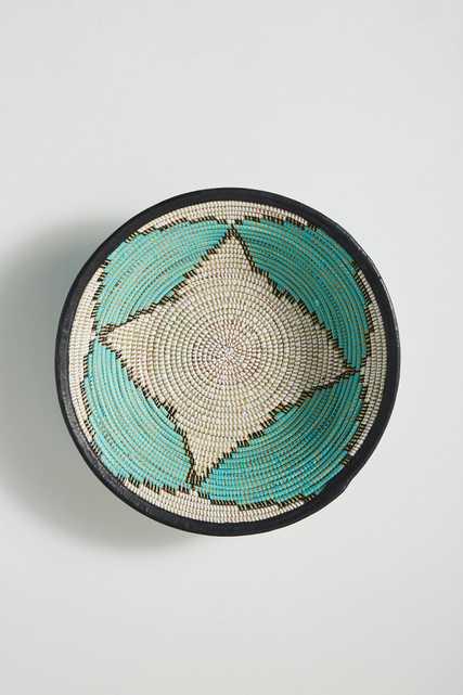 Fele Hanging Basket - Anthropologie