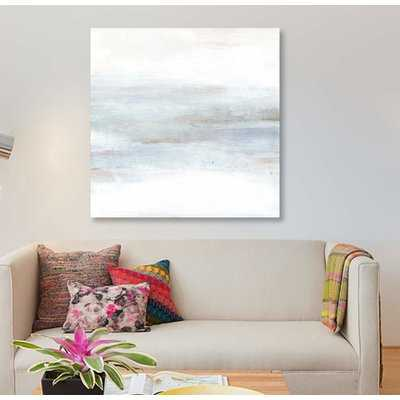 'Cape Horizon II' Print on Canvas - Wayfair
