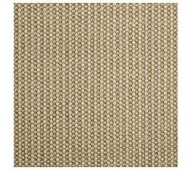 Fibreworks(R) Custom Wool Jute Rug, 13 x 15', Natural Multi - Pottery Barn