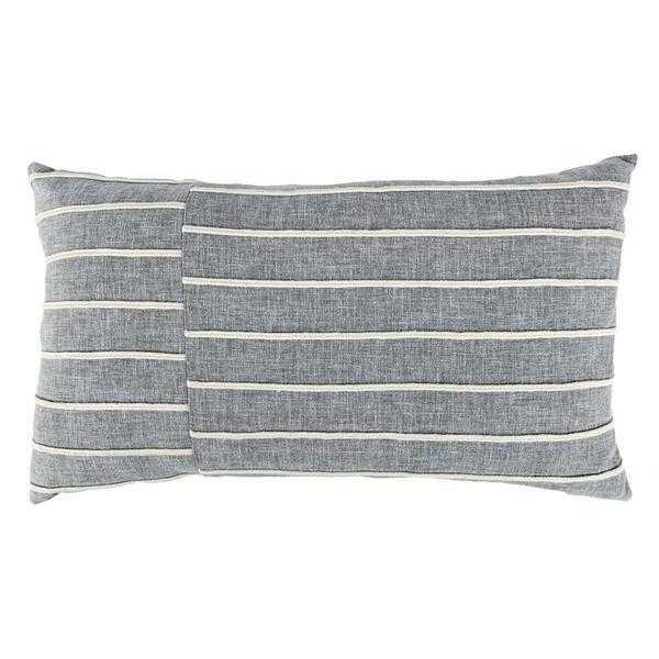 braiden pieced pillow - PillowPia