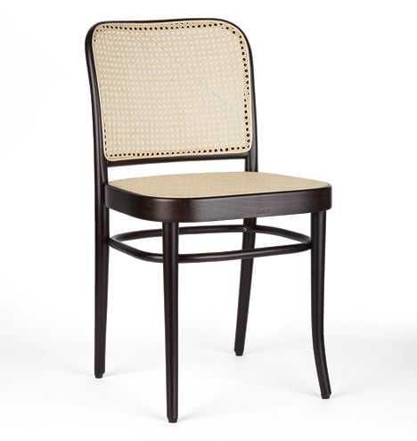 Ton 811 Caned Side Chair - Rejuvenation