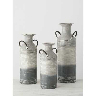 Vases  - Set Of 3 - Wayfair