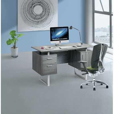 Conlon Modern Office Computer Desk - Wayfair
