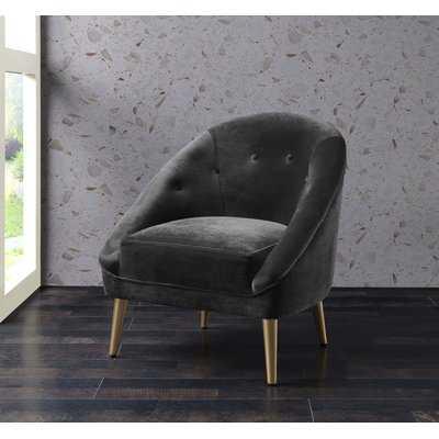 Barrel Chair - Wayfair