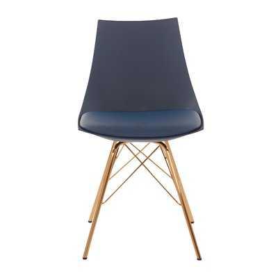 Thibodeau Upholstered Dining Chair - Wayfair