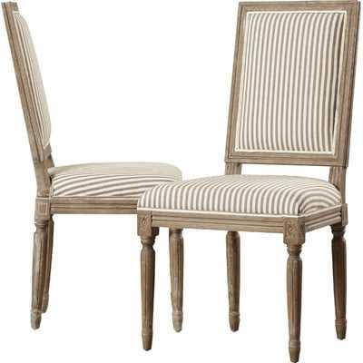 Mellina Side Chair - Wayfair