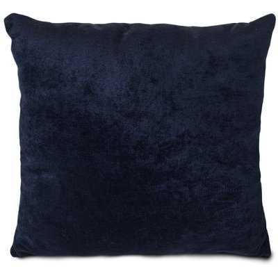 Edwards Velvet Throw Pillow - AllModern