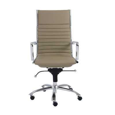 Miroir Conference Chair - AllModern
