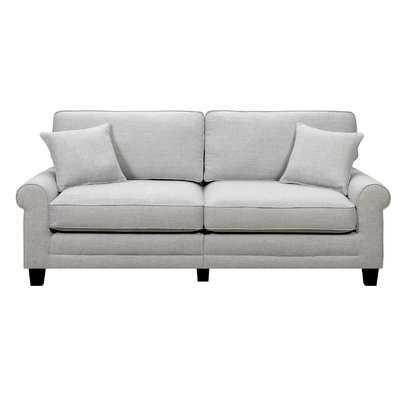 Buxton Rolled Arm Sofa - Wayfair