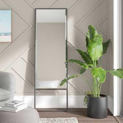 Karcher Modern & Contemporary Leaning Full Length Mirror - AllModern