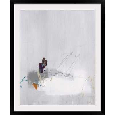 'Across the Block XI' Joshua Schicker Painting Print - Wayfair
