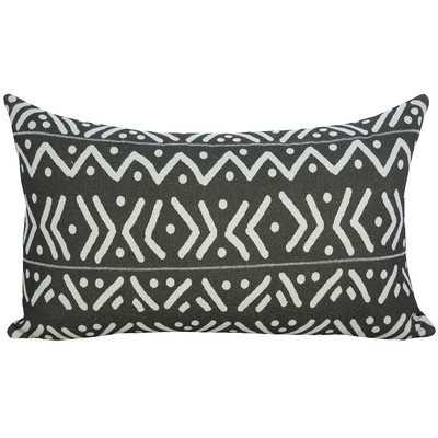 Hector Indoor Lumbar Pillow - Wayfair
