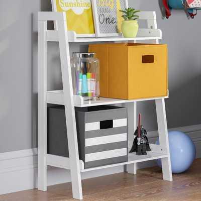 """Ladder 32.5"""" Bookcase - AllModern"""