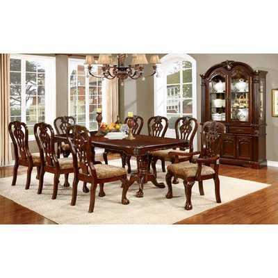 Christon Extendable Dining Table - Wayfair