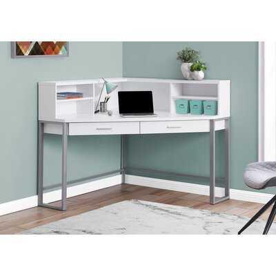 Funderburg Corner Desk - Wayfair