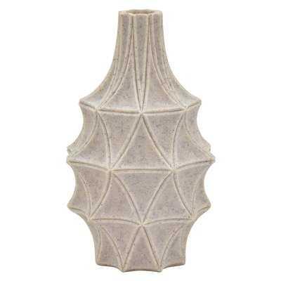 Battles Floor Vase - Wayfair