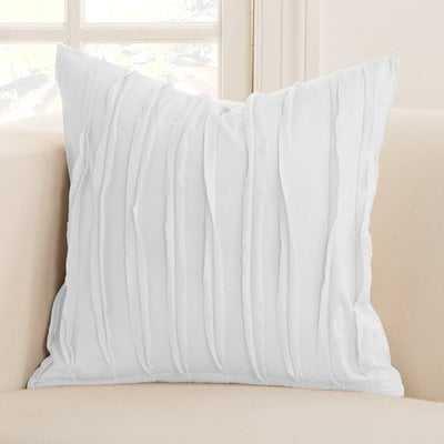 Ertvelde 100% Cotton Throw Pillow - Birch Lane