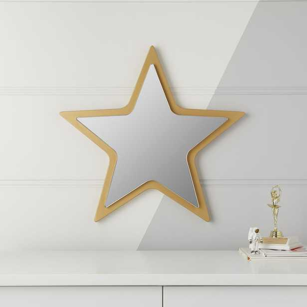 Star Mirror - Crate and Barrel
