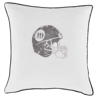 Alaniz Throw Pillow - Wayfair