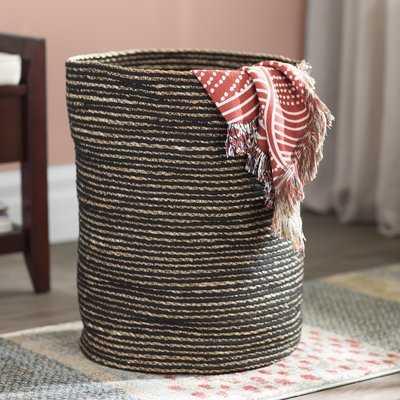 Rope Storage Basket - Wayfair