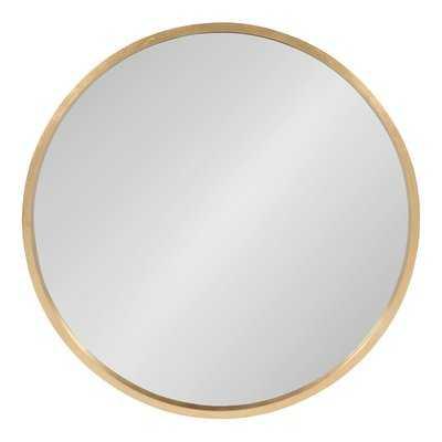 Swagger Modern & Contemporary Accent Mirror - AllModern