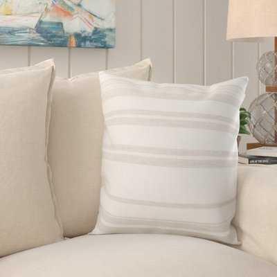 Sao Pillow Cover - Wayfair