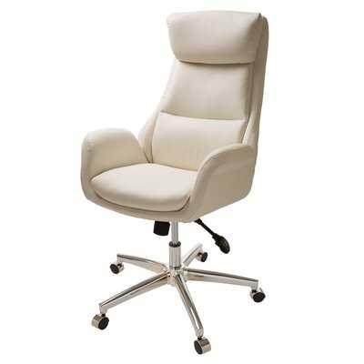 Harkness Executive Chair - Wayfair